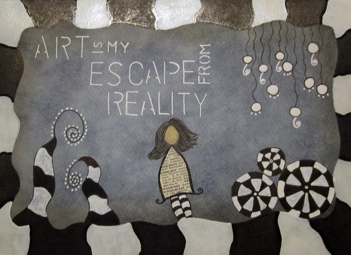 """""""Escape"""""""
