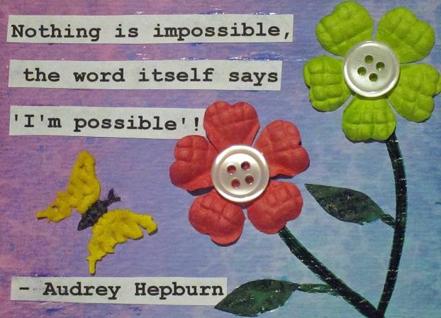 """""""I'm Possible"""""""