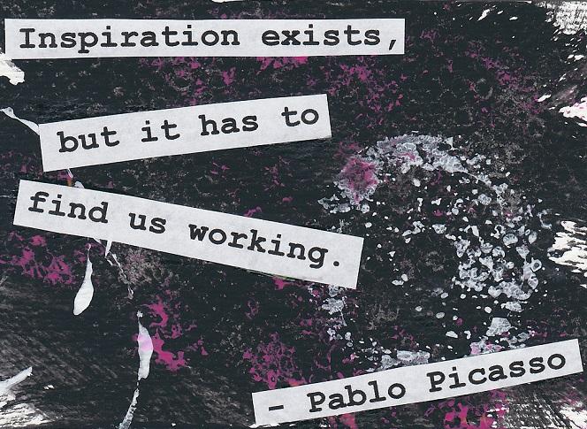 """Inspiration"""