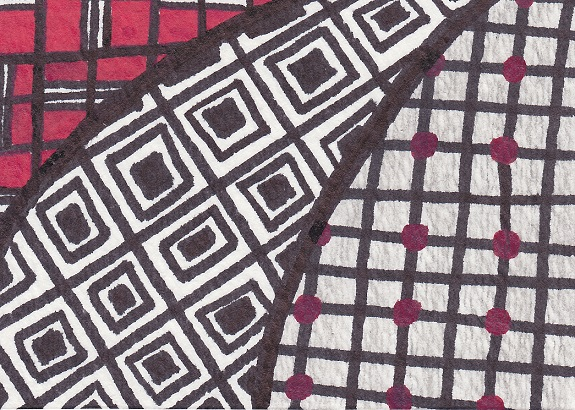 Zentangle 197