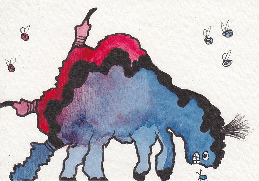 Splotch Monster 15