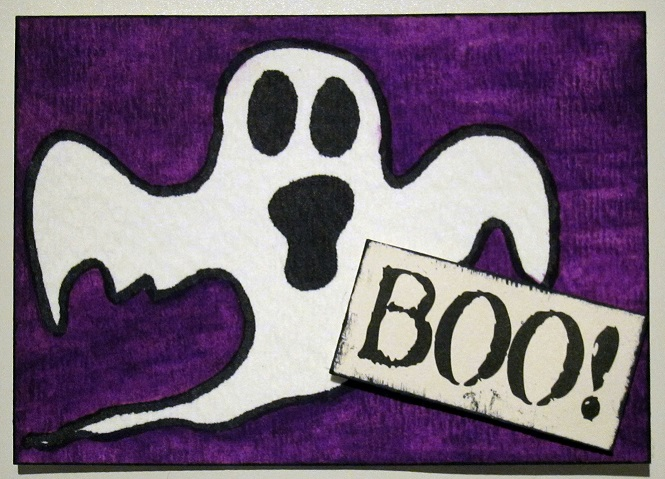 """Boo"""