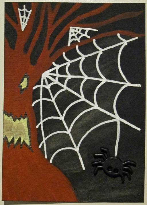 """""""Spooky Tree"""""""