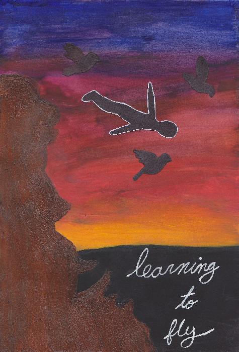"""""""Learning to Fly"""""""