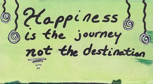 """Happiness"""