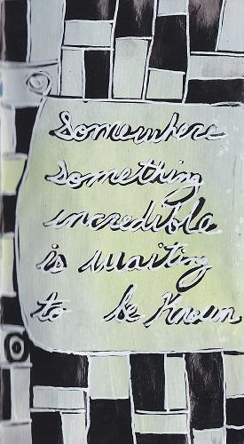 """Somewhere"""