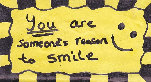 """""""You are.."""""""