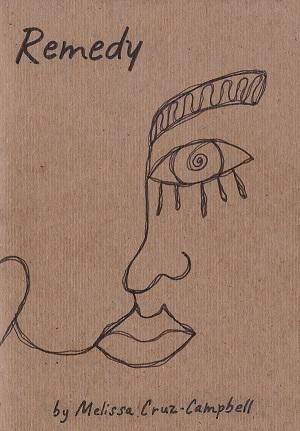 Remedy Sketchbook